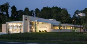 Fairfax Center Fire Station No. 40