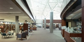 Chantilly Regional Library