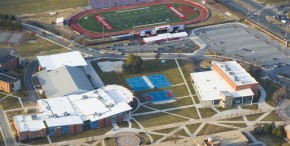 Athletic Master Plan