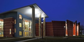 Delaware State University Wellness and Aquatic Center