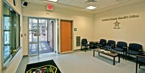 Dulles South Public Safety Center