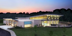 East Park Aquatic Center