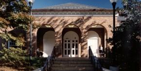 Mary Riley Styles Public Library