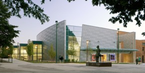 de Laski Performing Arts Building