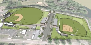 Baseball and Softball Master Plan