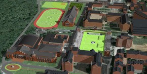 Athletic and Recreation Master Plan