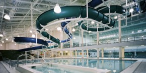 Germantown Aquatic Center
