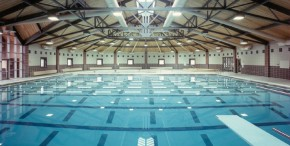 Ida Lee Park Recreation Center