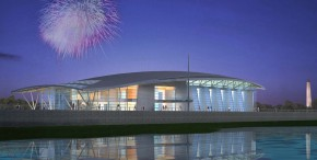 Long Bridge Park and Aquatic Center