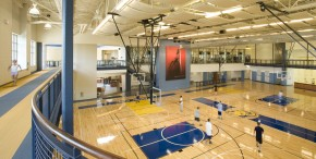 Shepherd University Student Wellness Center