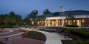 Sherwood Cultural Community Center