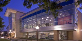 University of Texas at Arlington Maverick Activities Center