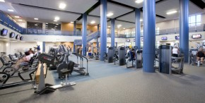 Valley Health Wellness and Fitness Center