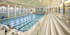 Wilson Aquatic Center