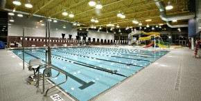 East Park Aquatic Center