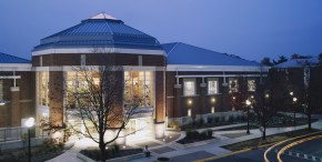 Campus Recreation Center East