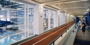 Campus Recreation Center East
