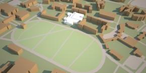 War Memorial Hall Feasibility Study