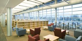Thomas Edison High School Modernization