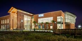 Coastal Carolina University Student Recreation and Convocation Center