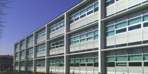 J.O. Wilson Elementary School