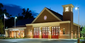 Richmond Fire Station No. 17