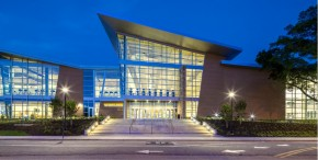 Kennesaw State University Recreation and Wellness Center