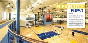 Flexibility First by Wayne Hughes, AIA