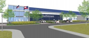 Gulfstream Service Center East